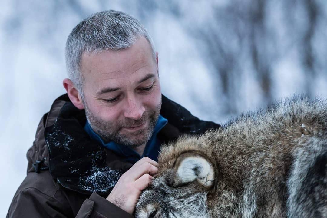 Stig Sletten er konstituert daglig leder i Polar Park AS.